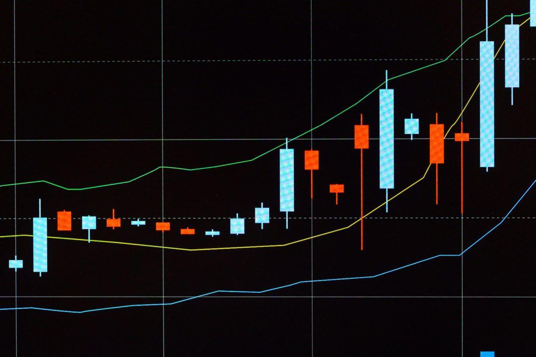 仮想通貨に復調の兆しが