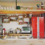 好きなカラーを選べる冷蔵庫ならキッチンをイメージ通りの空間に