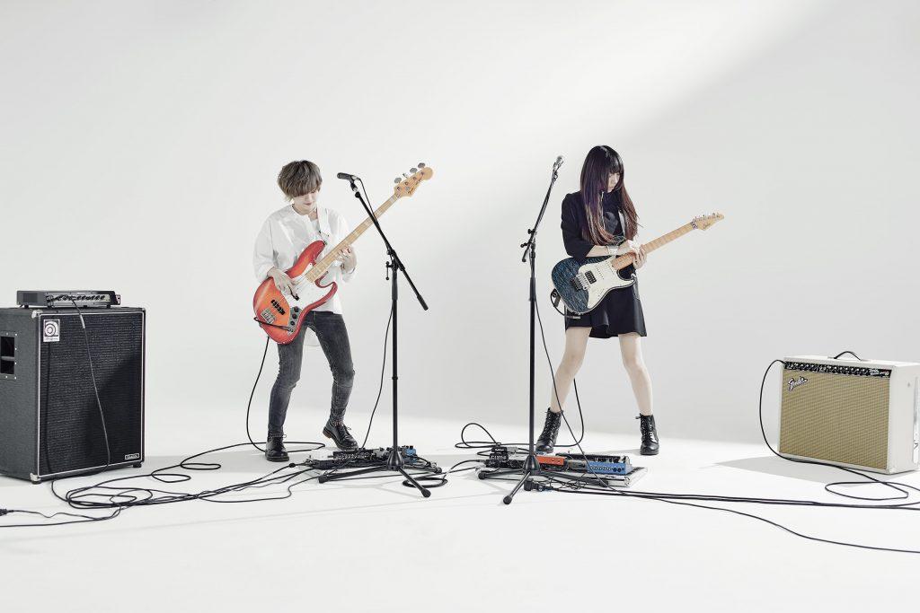 【MV】FERN PLANET「ソルジャーガールズ」疾走感がたまらない曲【POWER PUSH】