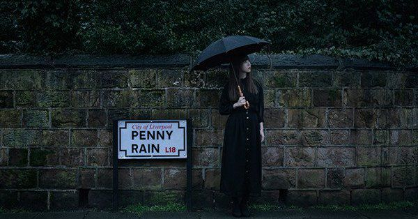 【MV】Aimer New Album「Penny Rain」から「Stand By You」のMVを公開!【POWER PUSH】