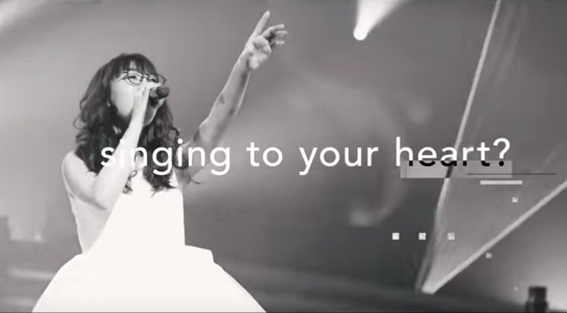 【MV】Aimer New Album「Sun Dance」から「Monochrome Syndrome」のMVを公開!【POWER PUSH】