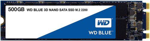 500GBクラス M.2SSDおすすめ