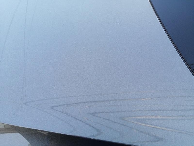 車の水垢にVOODOORIDEのSILQがおすすめ